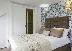 Primrose Guest House - London - Kamar Tidur