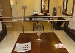 Diamond Hotel - Rio de Janeiro - Lobi