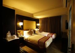 Platinum Hotel & Spa - Kathmandu - Kamar Tidur