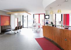 Novotel Suites Berlin City Potsdamer Platz - Berlin - Lobi