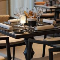 Tangla Hotel Brussels Restaurant