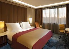 Tangla Hotel Brussels - Brusel - Kamar Tidur