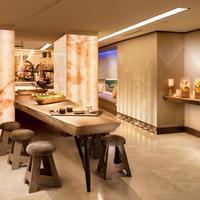 Swissotel Resort Bodrum Beach Restaurant