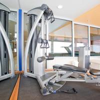 Hotel Lyskirchen Fitness Facility