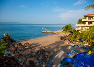 Villa del Palmar Beach Resort and Spa, Puerto Vallarta