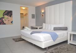 Royal Palms Resort & Spa A North Beach Village Resort Hotel - Fort Lauderdale - Kamar Tidur