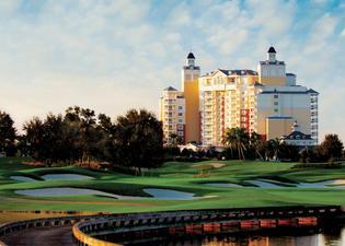 Reunion Resort, A Salamander Golf & Spa Resort