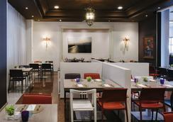 Rafaelhoteles Atocha - Madrid - Restoran