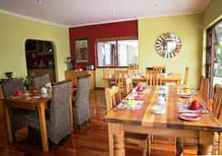 Bayside Guest House - Port Elizabeth - Restoran