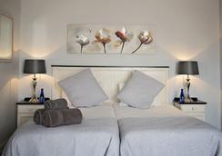 Bayside Guest House - Port Elizabeth - Kamar Tidur