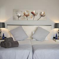 Bayside Guesthouse Guestroom