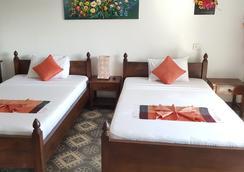 The Little Garden Boutique Hotel - Phnom Penh - Kamar Tidur