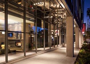 Hilton Garden Inn Seattle Downtown