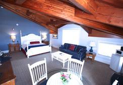 Boston Yacht Haven Inn & Marina - Boston - Kamar Tidur