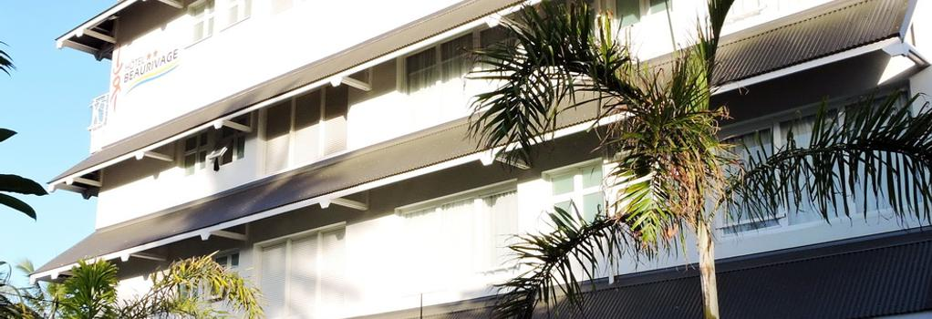 Hotel Beaurivage - Noumea - Building