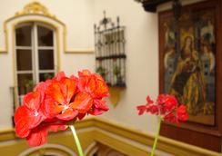 Hotel Abanico Sevilla - Sevilla - Restoran