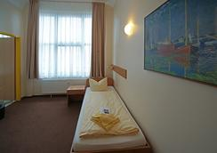 Hotel Siegfriedshof - Berlin - Kamar Tidur