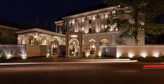 Sarai Resort And Spa - Siem Reap - Bangunan
