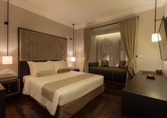Sarai Resort And Spa - Siem Reap - Kamar Tidur