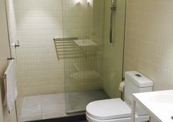 Apartments Melbourne Domain - New Quay Docklands - Melbourne - Kamar Mandi
