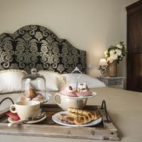 B&B Pane Amore e Marmellata Guestroom