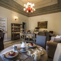 B&B Pane Amore e Marmellata Breakfast Area