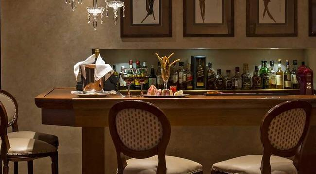 Hotel Du Lac Congress Center & Spa - Ioannina - Bar