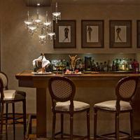 Hotel Du Lac Congress Center & Spa Hotel Lounge