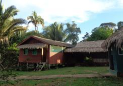 Juma Eco Lodge - Manáus - Bangunan