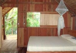 Juma Eco Lodge - Manáus - Kamar Tidur