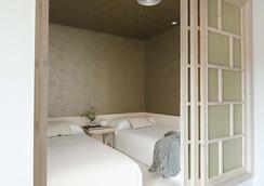 Eric Vökel Boutique Apartments Gran Vía Suites - Barcelona - Kamar Tidur