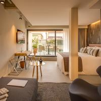 Ohla Eixample Guest room