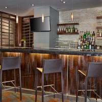 Matrix Hotel Hotel Bar
