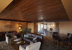 Dakotah Lodge - Sioux Falls - Lobi
