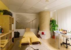 Aparthotel Duva Convention Center & Spa - Port de Pollença - Spa