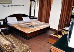 Heritage Inn - Amritsar - Kamar Tidur