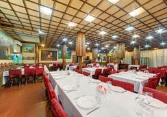 Hotel Palace - Volgograd - Restoran
