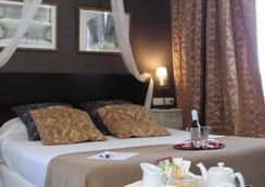 Hotel Bellas Artes - Jerez de la Frontera - Kamar Tidur