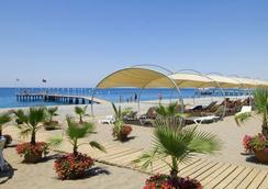 Gypsophila Holiday Village - Alanya - Pantai