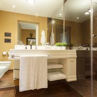 Firenze Number Nine Wellness Hotel Premium