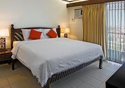 Plaza Del Norte Hotel & Convention Center - Laoag - Kamar Tidur