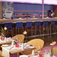 InterCityHotel Bonn Bar/Lounge