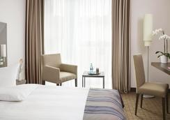Intercityhotel Bonn - Bonn - Kamar Tidur