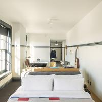 Ace Hotel Pittsburgh Guestroom