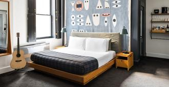 Ace Hotel New York - New York - Kamar Tidur