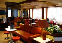 Bedford Hotel & Congress Centre - Brusel - Bar