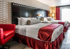 Tilt Hotel Universal/Hollywood, an Ascend Hotel Collection Member - Los Angeles - Kamar Tidur