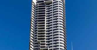 Meriton Suites Kent Street, Sydney - Sydney - Bangunan