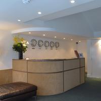 Accommodation London Bridge Reception