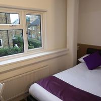 Accommodation London Bridge Guestroom